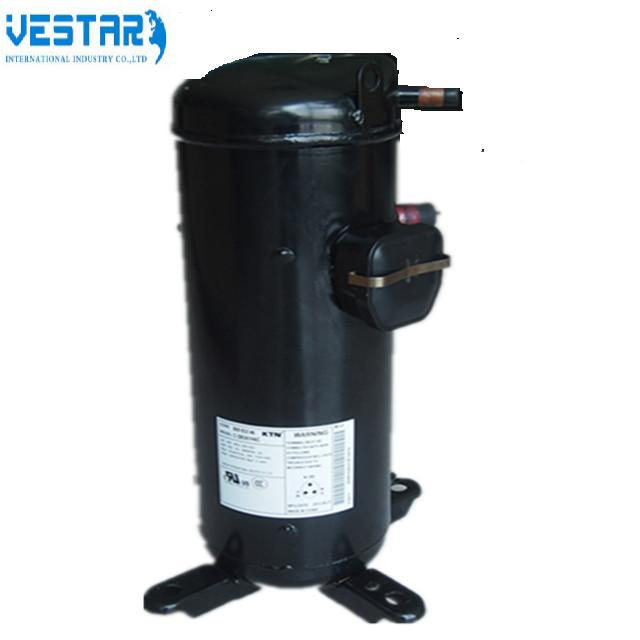 2017 Air Conditioning Compressor with environmental Refrigerant