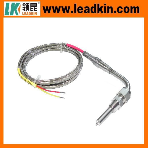 Leadkin Type K EGT Sensor with exposed tip