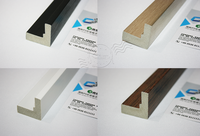 Low price ps polyurethane picture frames Moulding
