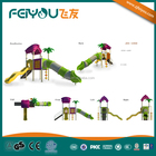 Feiyou Tropical Rain Series China Hot sale Cheap Multiple Outdoor/School/Park Plastic Children Playground Equipment