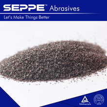 95% aluminium oxide BFA brown fused alumina for refractory product