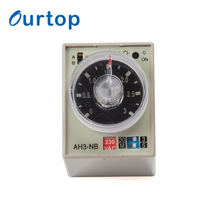 Time delay tiếp 12 volt nhiều thời gian <span class=keywords><strong>flasher</strong></span> <span class=keywords><strong>relay</strong></span> AH3-NB