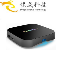 2019 Good price of V99 star RK3368 2G 16G android wifi dongle v99 Android5.1 with CE&ISO ott 5.1tv box