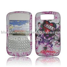 Mobile phone accessory of TPU skin for BB 8900