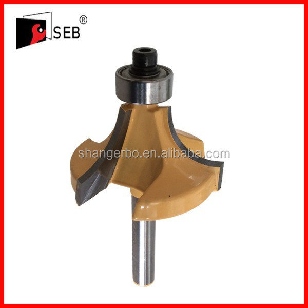 TCT Router Bit For Wood Working