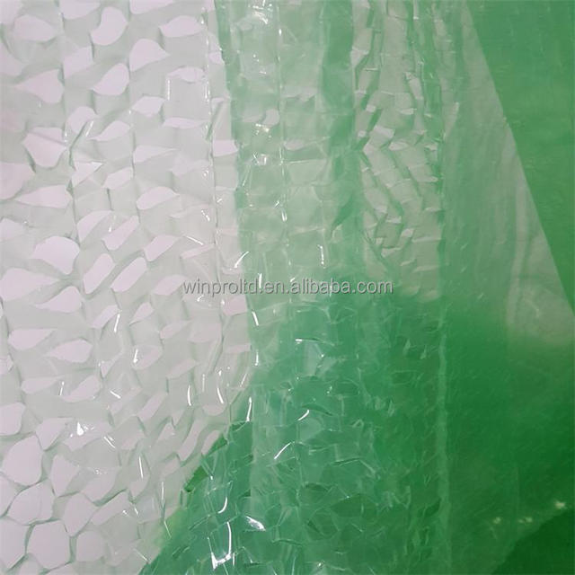 Punched Holes Mulch Agriculture Plastic Film