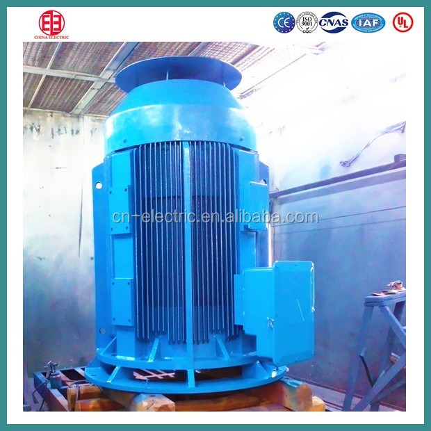 Vertical Solid Shaft Vss Electric Motor - Buy Vertical Solid Shaft Electric  Motor,Low Voltage Three Phase Ac Motor,Nema Vertical Hollow Shaft Motor V