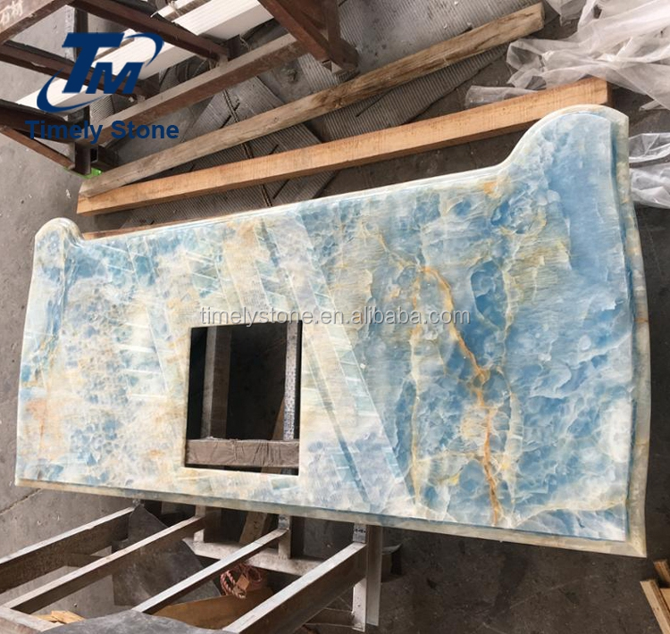 marble slabs countertop ocean blue countertops stone colors and white royal gray cheap