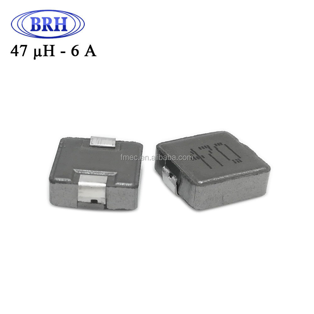 50 pieces Fixed Inductors 47uH 0.35A SMT Ind Mini Toroidal