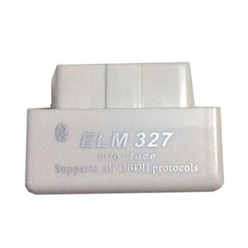 New Super Mini V2.1 ELM327 OBD2 ELM 327 Bluetooth Interface Auto Car Scanner Diagnostic Tool hot sale