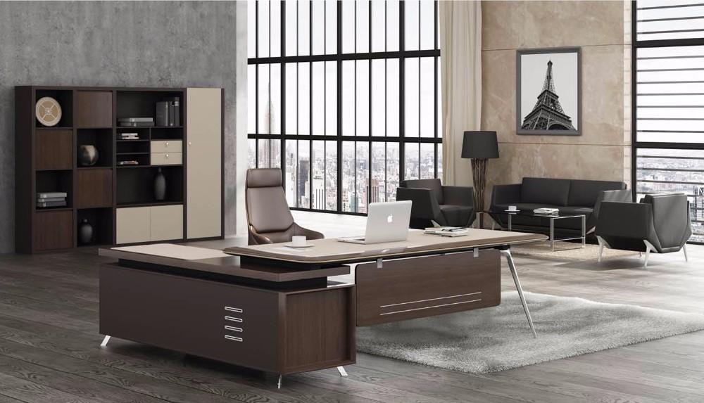 Standard Ex 233 Cutif Table De Bureau Taille 505 T01 Directeur