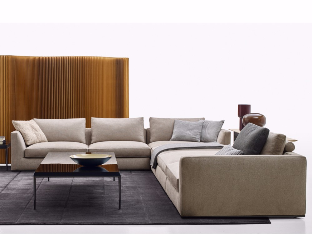 Optional Color Shape Sectional New Model Sofa Sets