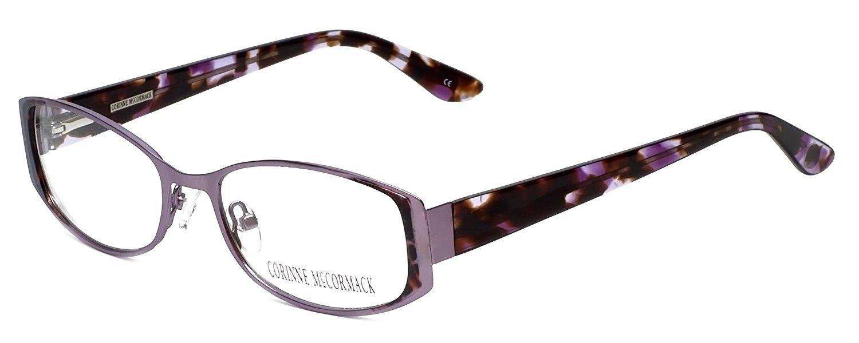 6ba730949f1 Get Quotations · Corinne McCormack Designer Reading Glasses Murray Hill