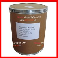 High quality Ivermectin with GMP BP,EP veterinary raw material