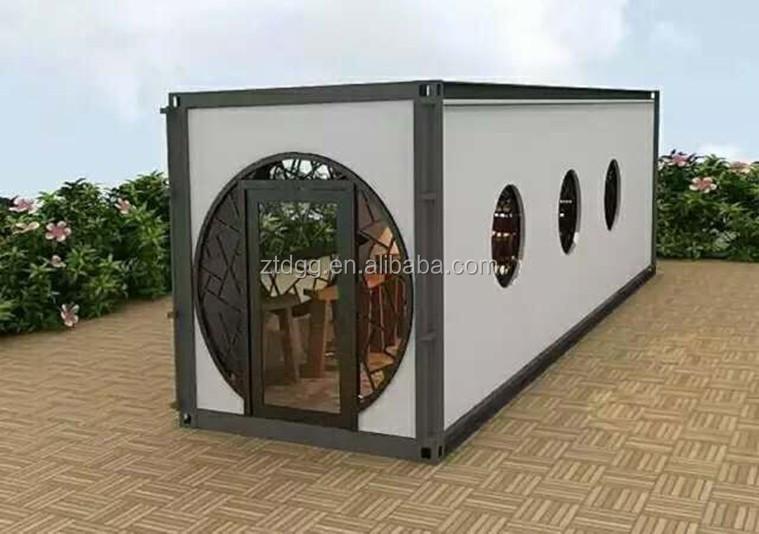 2 Storey Container Haus Grundriss Versandbehälter Haus Behälter Häuser Für  Verkauf Familie Fertighaus ...
