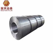 Deoxidizer For Aluminum
