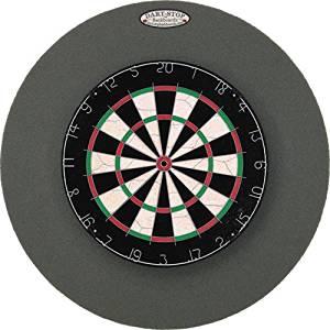 """Pro-Series""/ 29 inch Dartboard Backboard, Round"