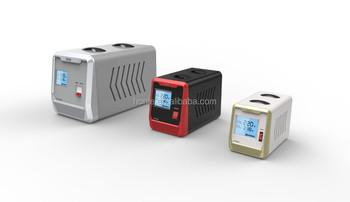 Honle Der Relay Type Automatic Voltage Stabilizer Circuit Diagram