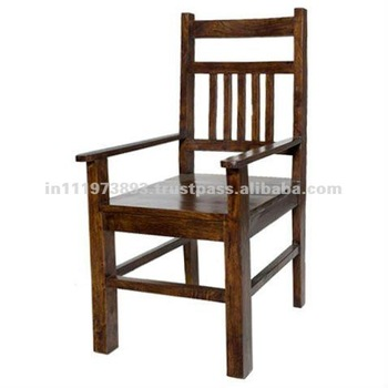 Mango Wood Office Chair Antique Chairs Desk Product On Alibaba