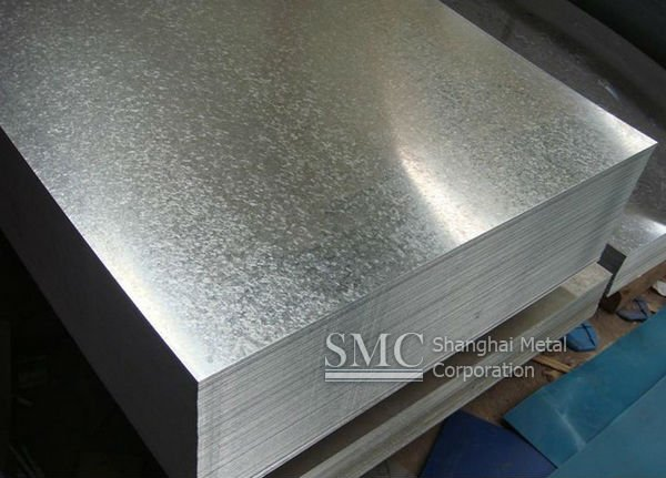 galvanized steel sheet thickness 08 availability, 0.13 mm~3.0mm thickness 08F material zinc galvanized steel