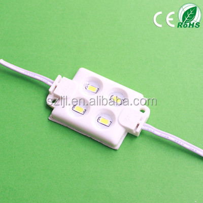 20-25LM Warm White DC12V 3SMD 5050 LED Module Waterproof IP65(CE&RoHS Compliant)