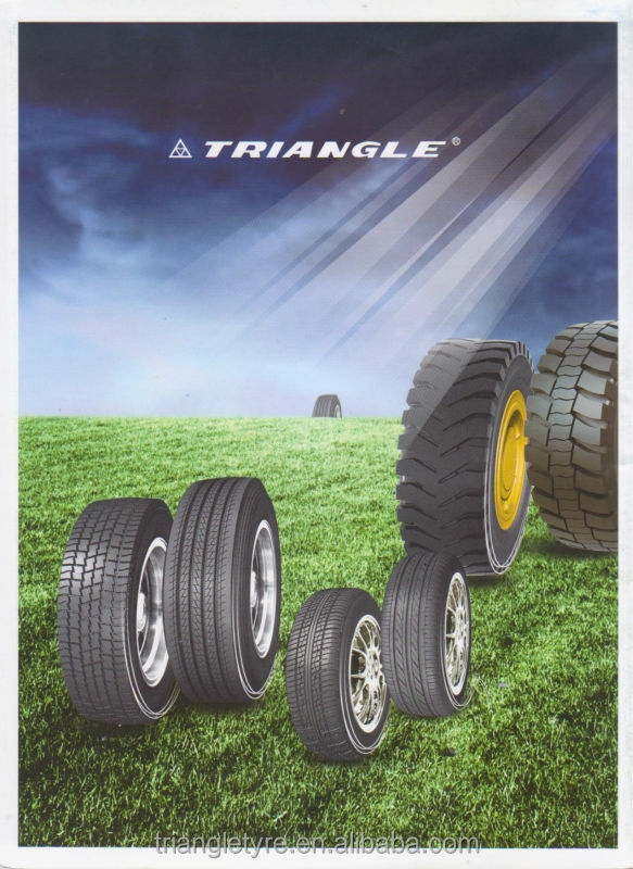 China Direct Supplier Triangle Brand Bias Otr Tire 18.00-25-40pr ...