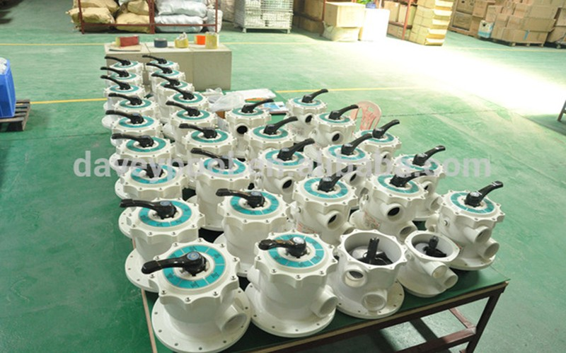 China cheap price swimming pool sand filter/water well sand filter