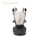OEM LOGO Safe Comfortable Adjustable Baby Carrier Sling Hip Seat
