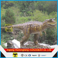 Big size Model Toys for Children Park Dinosaur 5D Models