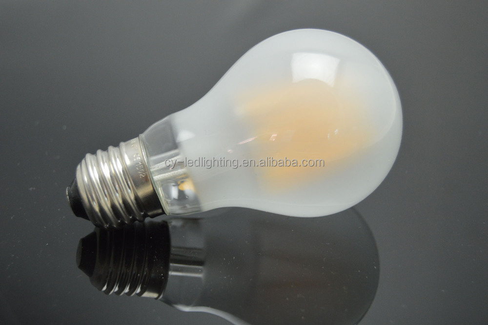 Opaque Colorful Decorated Light Bulb Red Blue Yeallow Green Led ...