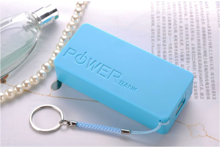 Smallest Portable Battery For Iphone 5200mah Power Bank Hw-pb-072 ...