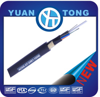 Special ADSS Cable Single Mode Fiber Optic Cable
