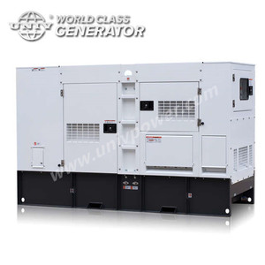 China supplier hot sale silent type 640kw diesel generator 800kva