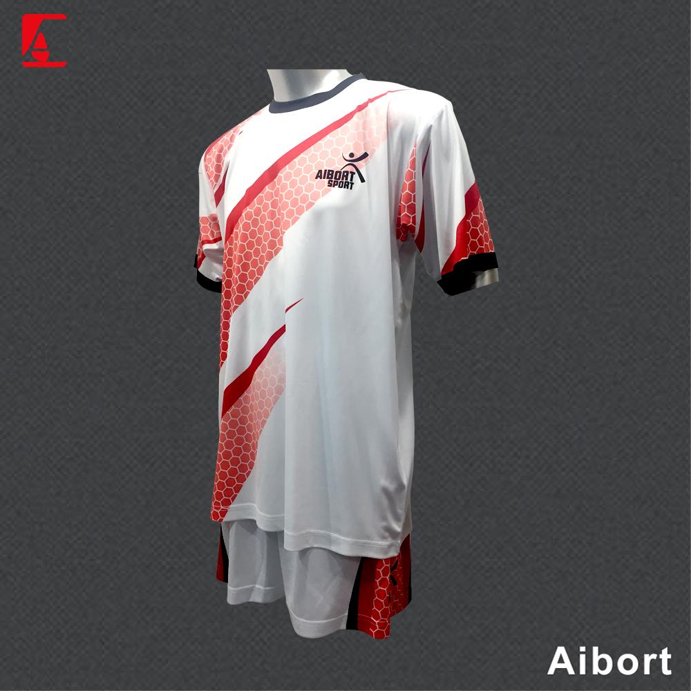Custom T Shirt Sublimation Printingnew Design Sportswear Shirts