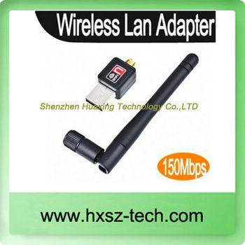 Realtek 8188cu mini 150m usb wifi wireless network card 802. 11 n/g.