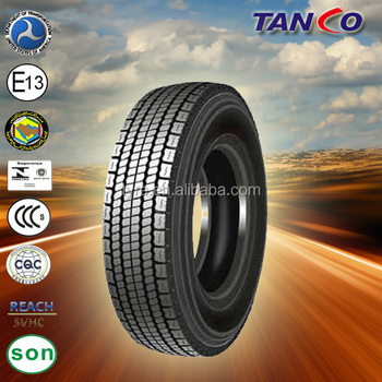 Tires For Sale 245/70r17.5 With Warranty Letter