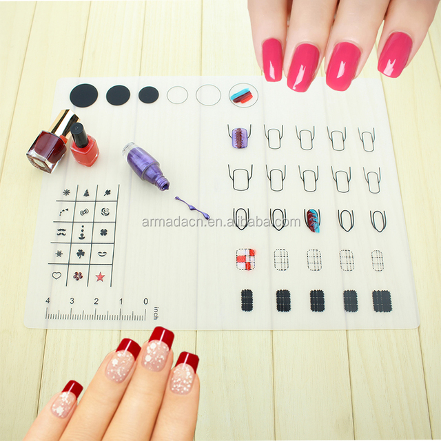 silicon nail mats-Source quality silicon nail mats from Global ...