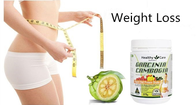 garcinia cambogia hurried food accelerator shake
