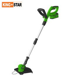 Grass Trimmer with Telescpic Handle