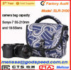 Hot Sale Designer professional Digital Bingo Waterproof Camera Bag