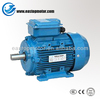 MY Series Single Phase axial ventilator motor
