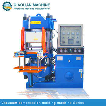 Plate Compressing Moulding Machine For Pink Melamine Dishes Hot In Asia