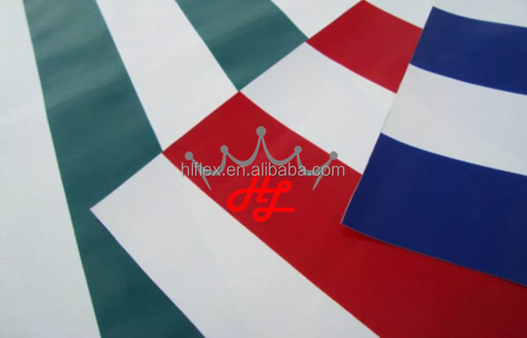 PVC Coated Awning Fabric Outdoor Awning Fabric