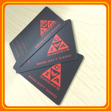 CMYK Printed Programable 13.56MHZ RFID Cards
