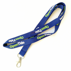 Fashion Custom Logo Printing Long Mobile Phone Lanyard