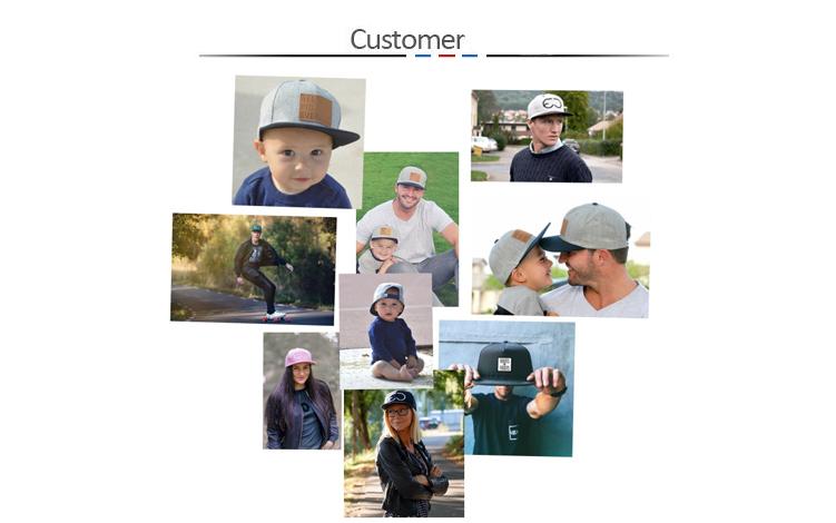 Wholesale Five Panel Cap Custom 5 Panel Hat