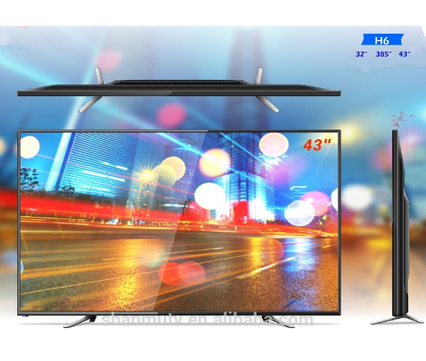 43 inch national smart android FHD led/lcd tv