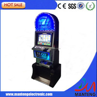 Life Of Luxury 15 Lines Slot Game Machine for Casinos