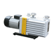 2XZ-25C 3kw gas ballast valve mini rotary vane vacuum pump for vacuum coating machine