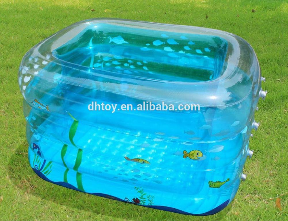Mini Plastic Indoor Inflatable Baby Swimming Pool Buy